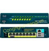 Bán phân phối Firewall Cisco ASA5505 Series