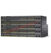 Bán phân phối Switch Cisco 2960-X series
