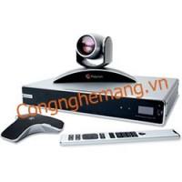 Bán phân phối thiết bị hội nghị truyền hình Polycom Group 700 - 720p