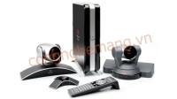 Bán phân phối thiết bị hội nghị truyền hình Polycom HDX8000-1080