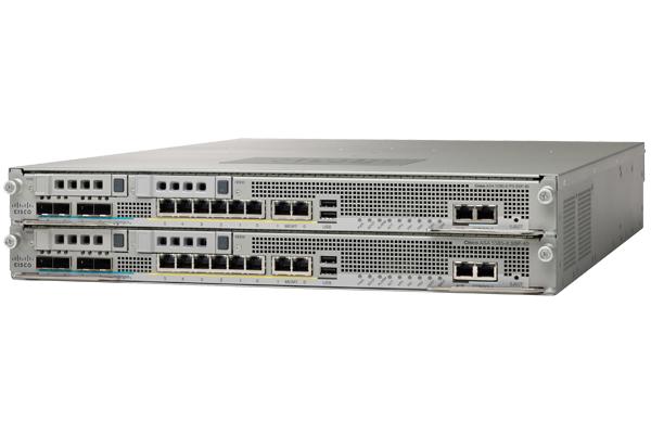 Bán phân phối thiết bị mạng Firewall Next Generation Cisco ASA with FirePOWER Services