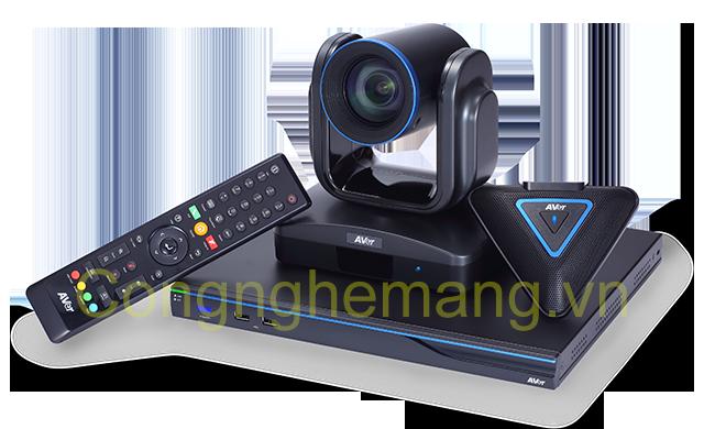 Bán phân phối thiết bị hội nghị truyền hình AVer EVC950