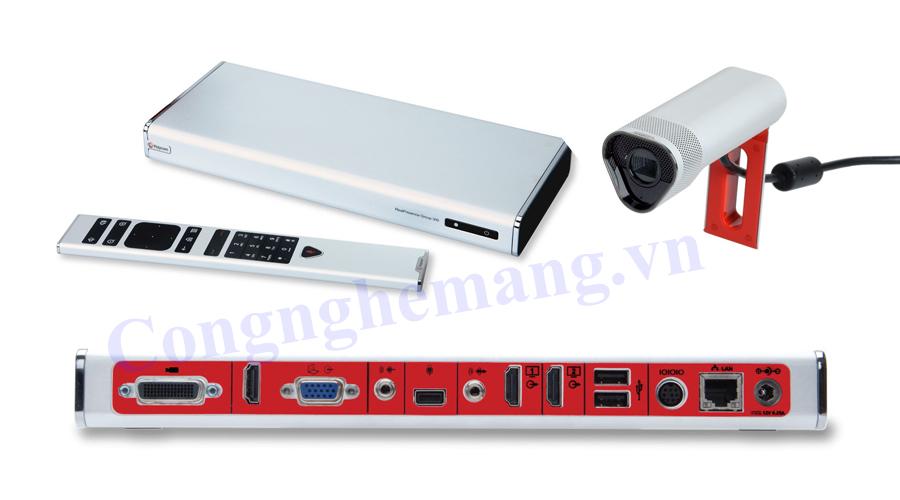 Bán phân phối thiết bị hội nghị truyền hình Polycom RealPresence Group 310