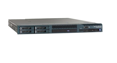 Bán phân phối thiết bị Cisco Flex 7500 Cloud Controller