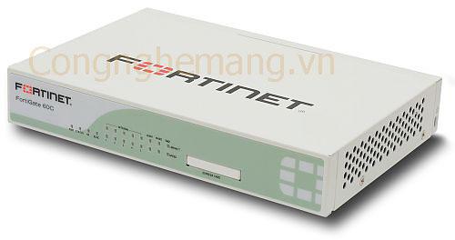 Bán phân phối Firewall Fortigate-40C FG-40C