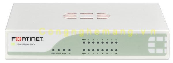 Bán phân phối Firewall Fortigate-90D-BDL FG-90D-BDL