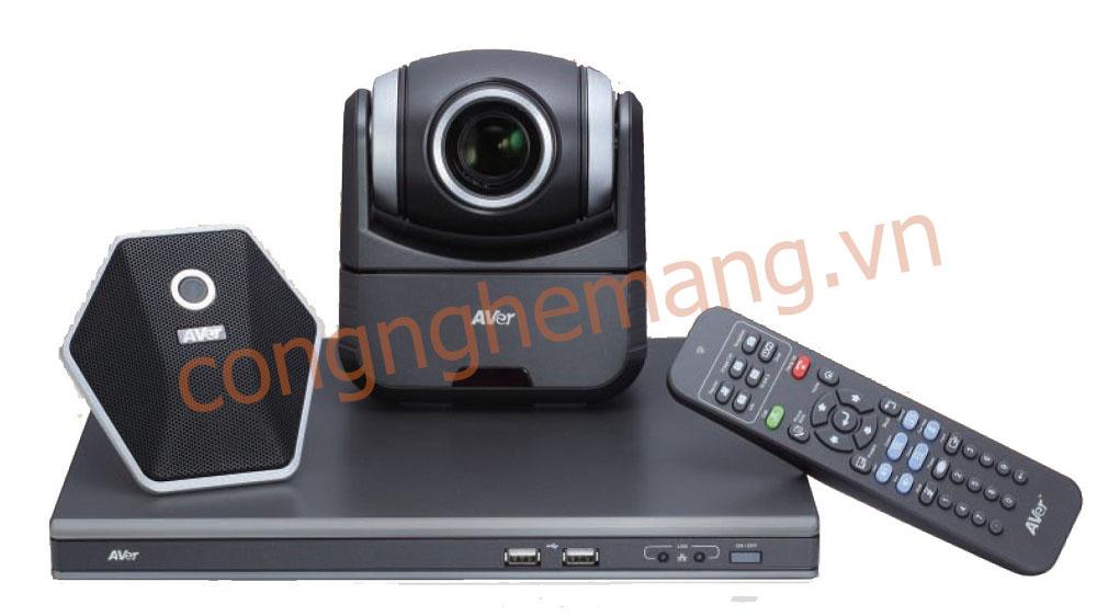 Bán phân phối thiết bị hội nghị truyền hình Aver HVC130