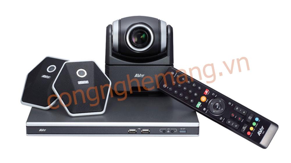 Bán phân phối thiết bị hội nghị truyền hình Aver HVC330