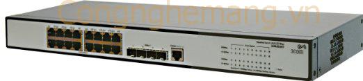 Bán phân phối Switch HP 1910-16G (JE005A)