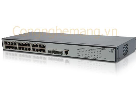 Bán phân phối Switch HP 1910-24G (JE006A)