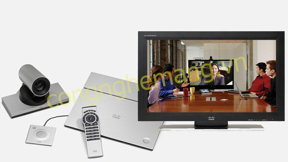 Bán phân phối thiết bị hội nghị truyền hình Cisco SX20